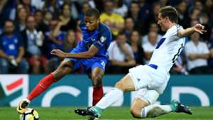 France v Luxembourg World Cup Qualyfiers Europe 03092017