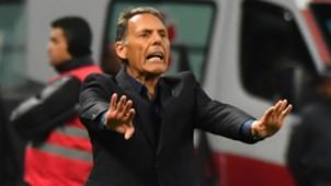 Miguel Angel Russo Corinthians v Milionarios Copa CONMEBOL Libertadores 24052018