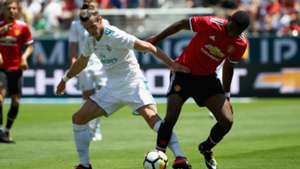 International Champions Cup 2017 Real Madrid v Manchester United 23072017