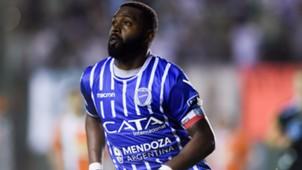 Santiago García Godoy Cruz Tigre Superliga 13052018