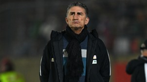 Edgardo Bauza Portugal vs Saudi Arabia International Friendly 10112017