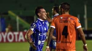 Angel Gonzalez Sport Boys v Godoy Cruz Copa Libertadores 04272017