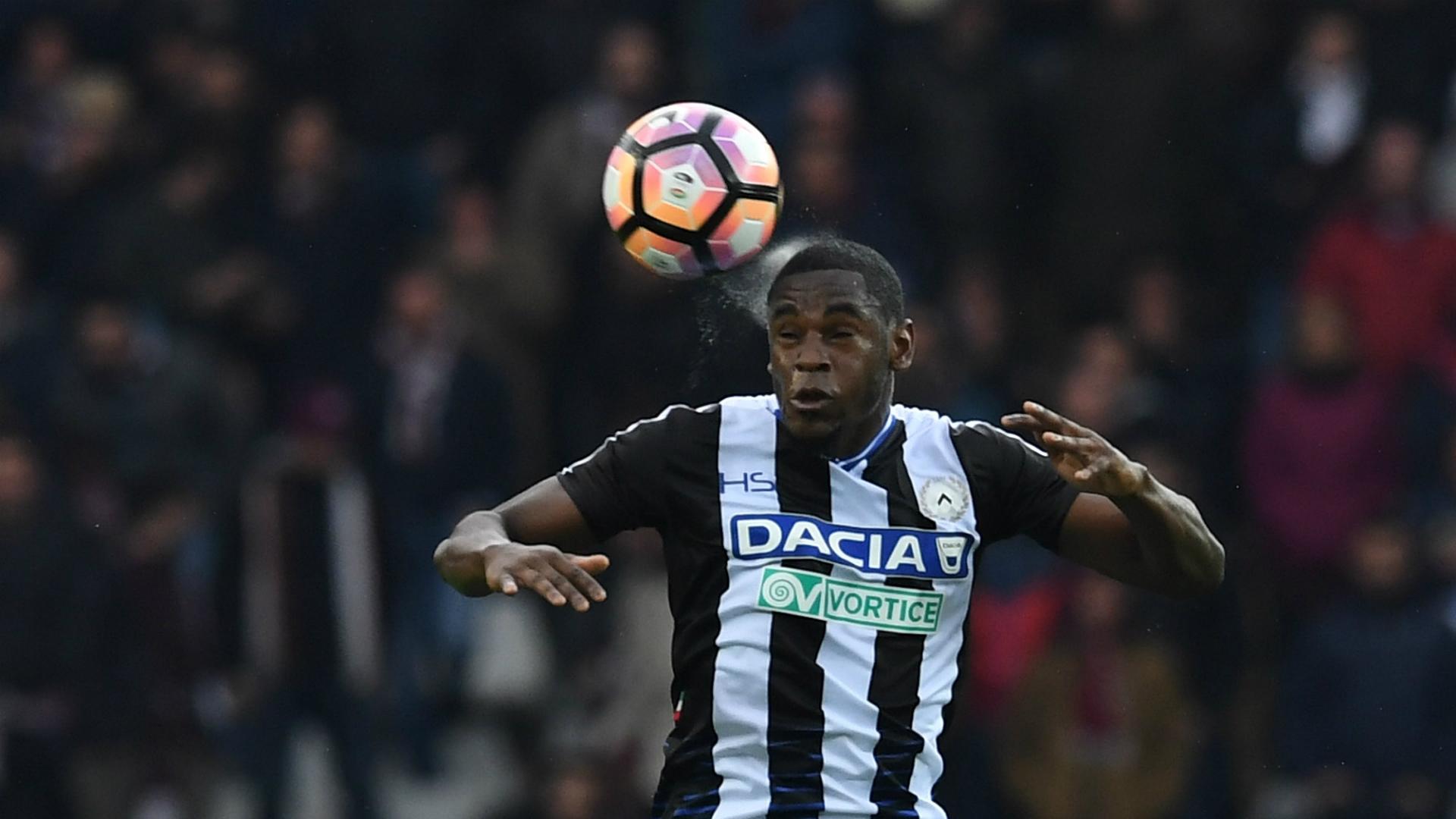 Duván Zapata, confirmado como nuevo jugador de la Sampdoria