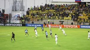 Deportivo Tachira v Macara Copa Libertadores 22012018