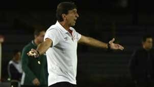Gustavo Costas Santa Fe vs The Strongest Conmebol Libertadores 23052017