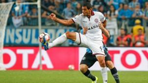 Jose Sand Gremio v Lanus Copa Bridgestone Libertadores 22112017