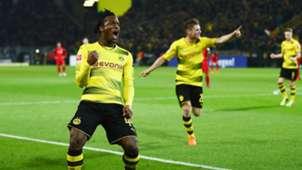 Michy Batshuayi Borussia Dortmund v Frankfurt 11032018