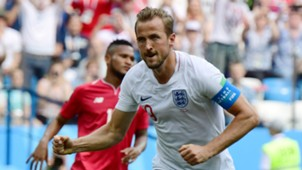 Harry Kane England vs Panama Russia 2018 World Cup 06242018