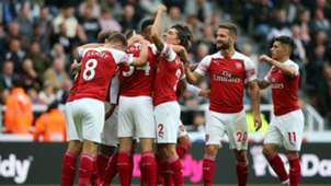 Arsenal vs Newcastle Premier League 15092018