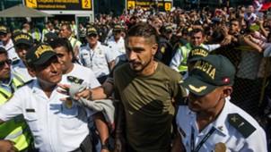 Paolo Guerrero Perú 15052018
