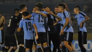 Uruguay Sudamericano Sub 20 2017