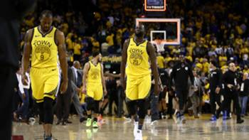 Golden State Warriors Los Angeles Clippers 04162019
