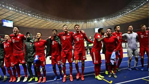 Bayern Münih Almanya Kupası