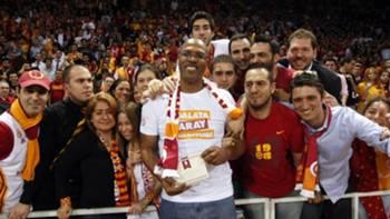 Paul Dawkins Galatasaray