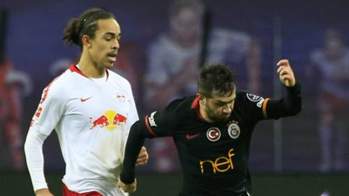 Galatasaray Leipzig Hazirlik