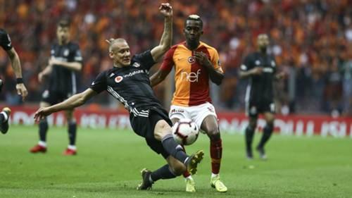 Galatasaray Besiktas Onyekuru Vida 05052019
