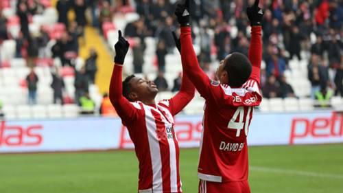 Robinho Sivasspor 12152018