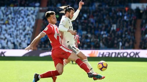 Real Madrid Girona 17/02/2019
