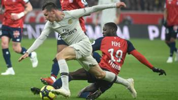 Lille PSG 04142019
