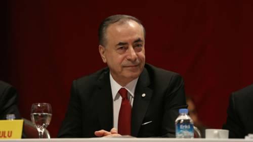 Mustafa Cengiz Galatasaray