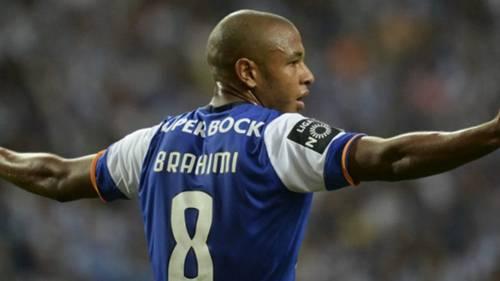Porto Yacine Brahimi 23112018
