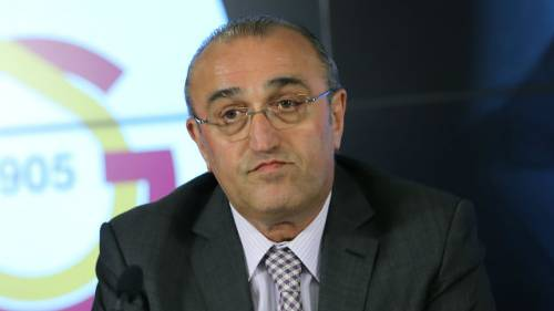 Abdurrahim Albayrak