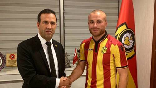 Gokhan Tore Yeni Malatyaspor 2019