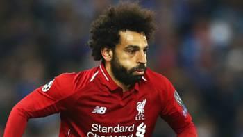 Mo Salah Liverpool 04142019