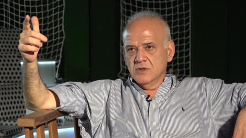 Ahmet Cakar