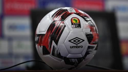 AFCON 2019 Ball