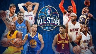 20140124 NBA All-Star