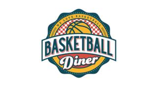 Basketball Diner logo