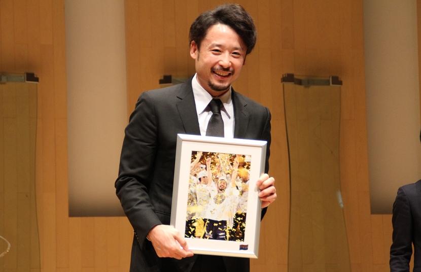 田臥勇太 Yuta Tabuse