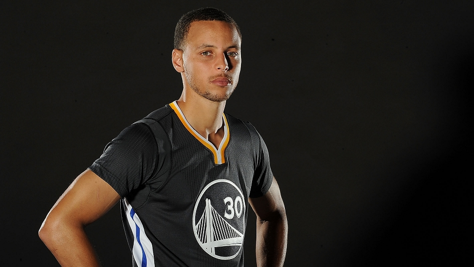 Stephen Curry Story