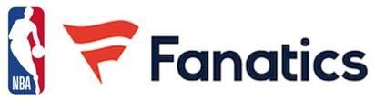 NBA x Fanatics