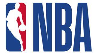 NBA new official logo