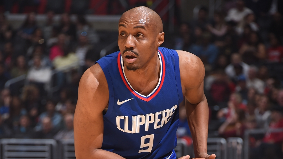 Clippers C.J. Williams