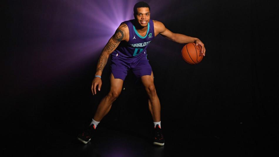 Miles Bridges Charlotte Hornets