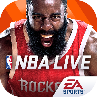 NBA LIVE Mobile Icon