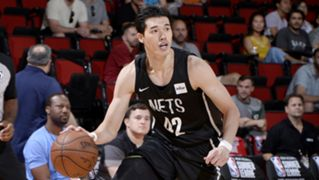 Yuta Watanabe Nets 渡邊雄太