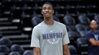 Jaren Jackson Jr. Memphis Grizzlies