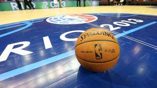 NBA, LNB,Brazil
