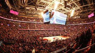Cleveland Cavaliers arena