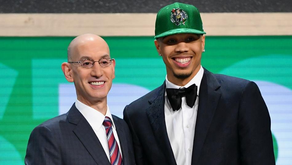 Jason Tatum Celtics