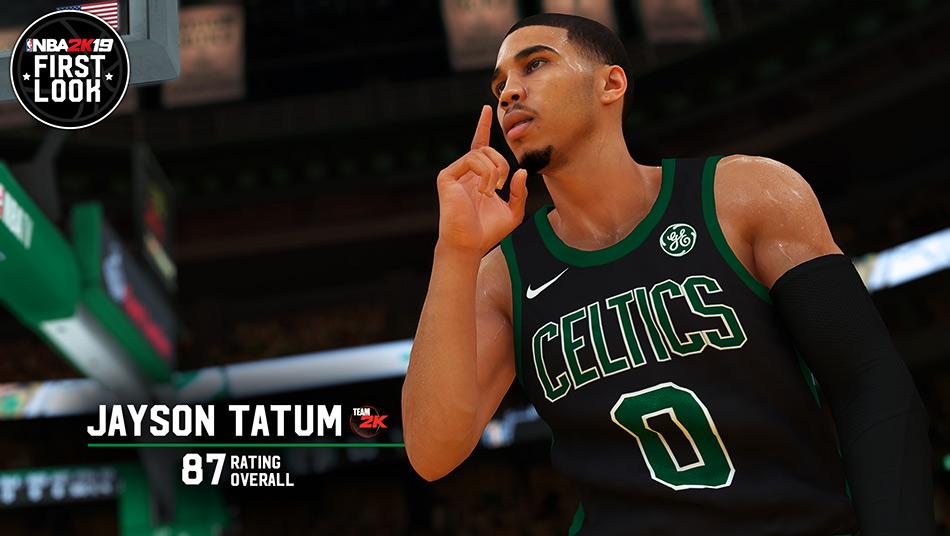 Jason Tatum