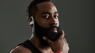 NBA x Beats James Hardem