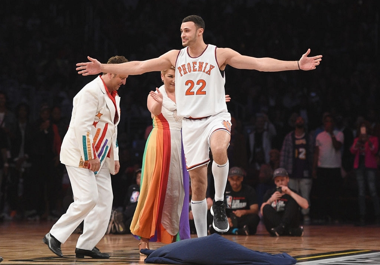 Larry Nance Jr. Cavaliers