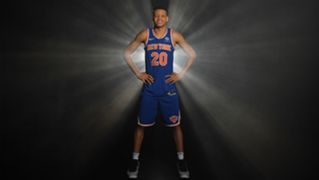 Kevin Knox New York Knicks