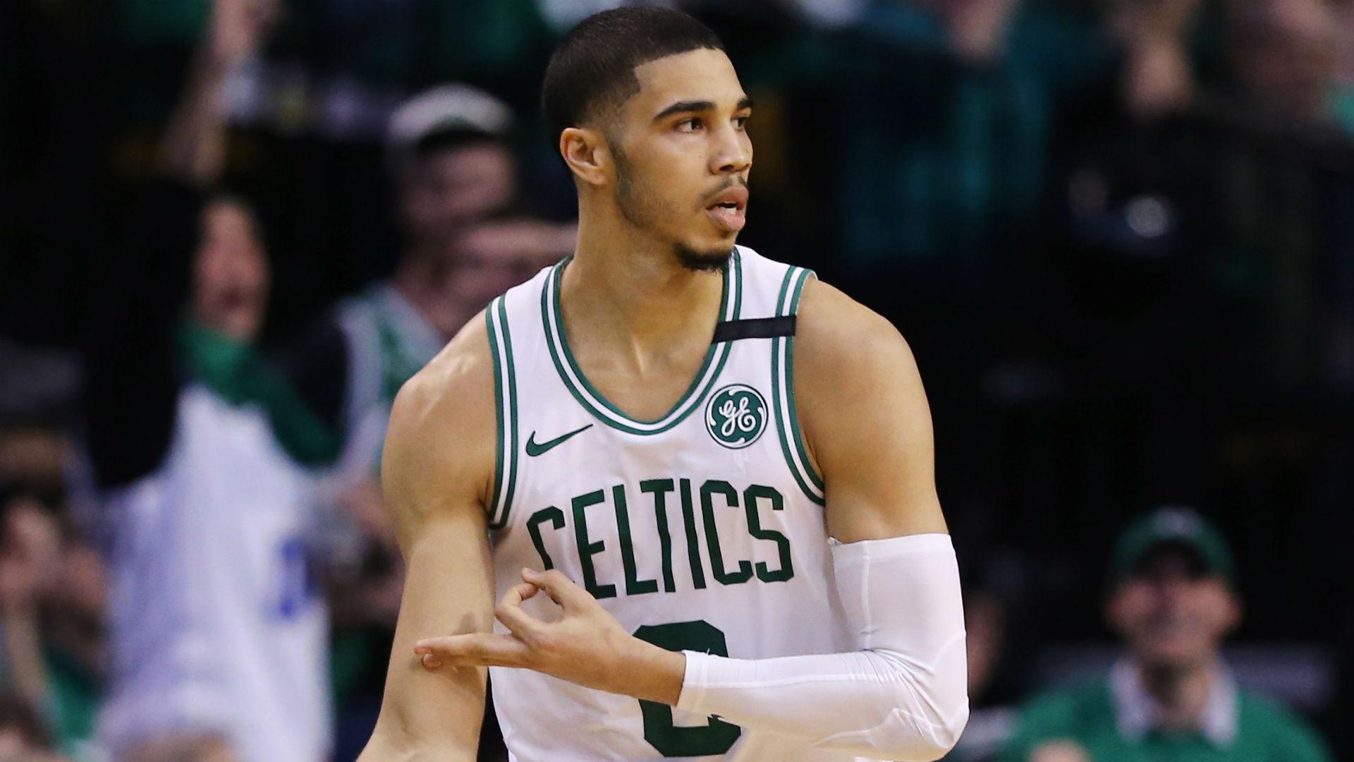 NBA trade rumors: Celtics refused to include Jayson Tatum in Anthony Davis offer