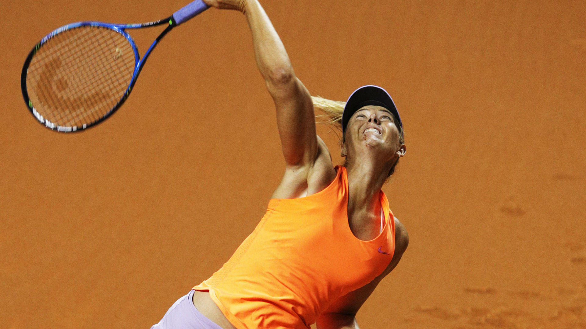 Stuttgart Open: Maria Sharapova on WTA Tour return ...